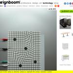 Designboom Liquid MIDI
